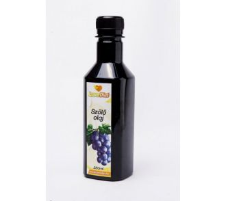 Love Diet Szőlőmagolaj (kékszőlő) 250ml