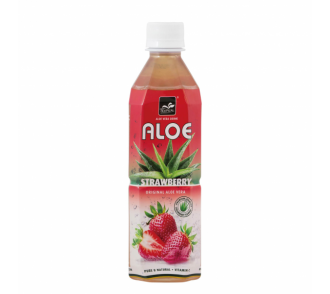TROPICAL ALOE VERA EPER 500 ml